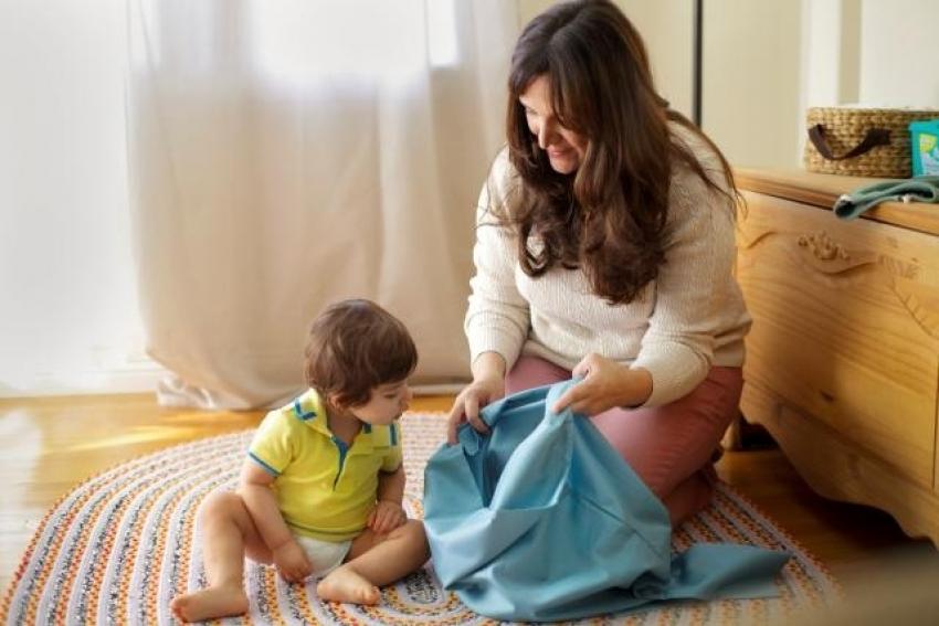 Saveti za kvalitetan i miran san vaše bebe