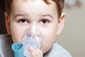 Bronhiolitis kod dece