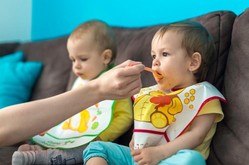 Ishranom protiv ekcema kod dece