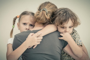 Pomozite im da prevaziđu strah od odvajanja