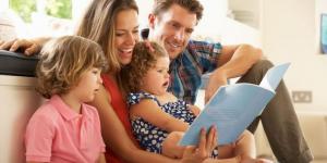Podstaknite intelektualni razvoj kod dece jer je to put ka uspešnosti