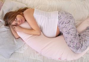 Nesanica u trudnoći - saveti da poboljšate san i opustite se