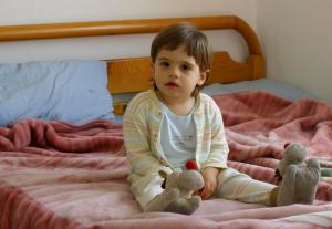 10 aktivnosti kojima možete zabaviti decu dok su bolesna