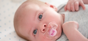 Urođeni hemangiomi