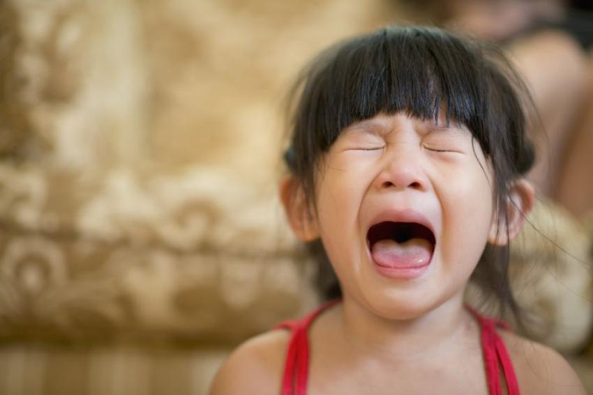 Istraživanje: Ovo je najbolji način da umirite dete