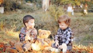 Kako pomoći detetu da se izbori sa jesenjim virusima?