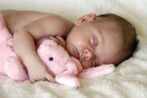 Da li vaše dete ima poremećaj spavanja?