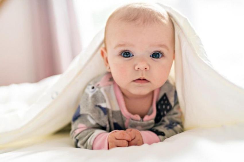Naše male pametnce: Kako se razvija memorija kod beba