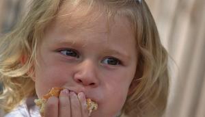 Mlečni proizvodi u ishrani dece