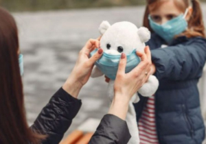 Treba li deca da nose maske i može li da se javi rep epidemije? Dr Konstantinidis o povratku u vrtiće