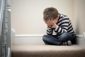Fizičko kažnjavanje dece ostavlja posledice na njihovu psihu