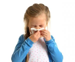 Zašto deci curi krv iz nosa