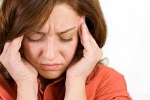 Glavobolje u trudnoći