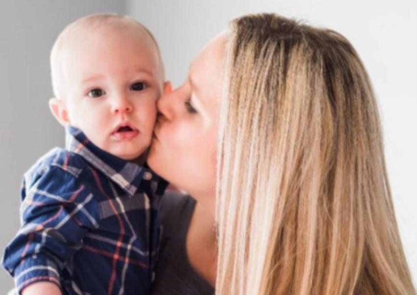 Kako pričati sa bebom  da biste podstakli razvoj mozga i sposobnost govora