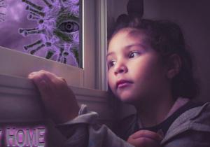 Roditelji na mukama: Kako da znate da li vaše dete ima grip ili Covid 19?