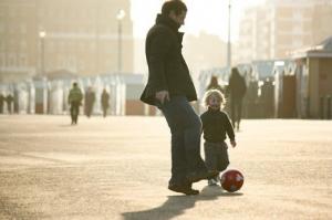 Istraživanje: Kako bebe promene tate