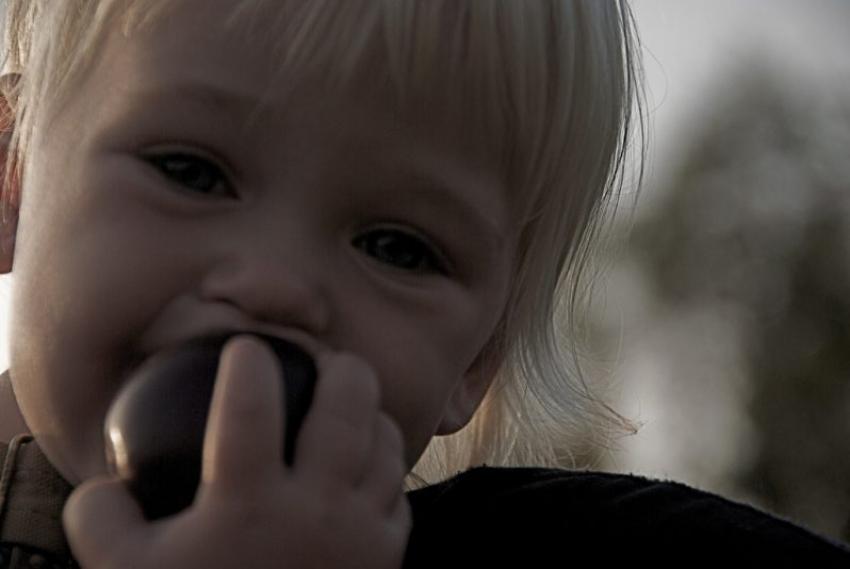 Zašto dete slabo jede i trikovi da to promenite