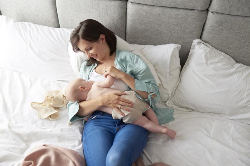 Majčino mleko je dar koji ostaje za celi život