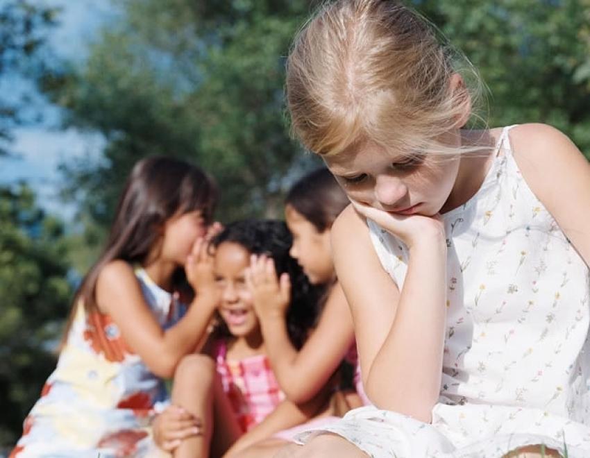 Šta ukazuju na poremećaje ponašanja u detinjstvu