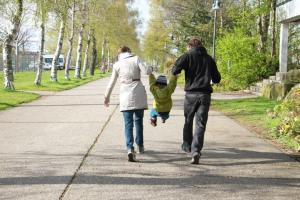 Da li roditeljski savez utiče na pravilan razvoj deteta?