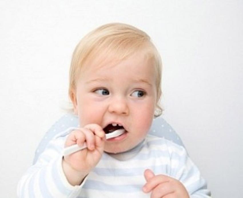 Bebini zubići