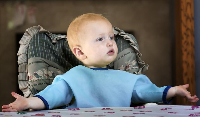 Zašto su deca anemična?