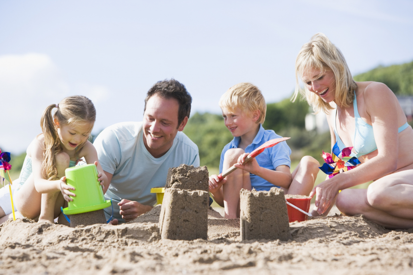 Razrešite najčešće letnje roditeljske dileme
