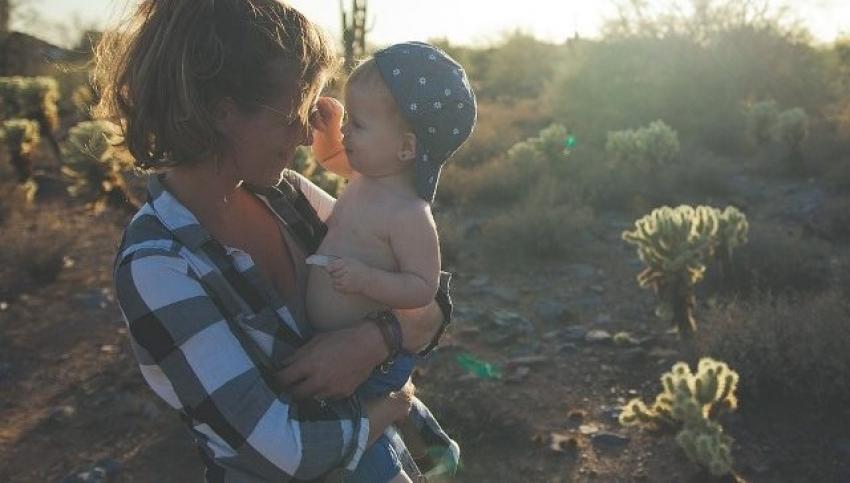 Znate li koliko dugo bebi treba da izgovori svoju prvu reč?